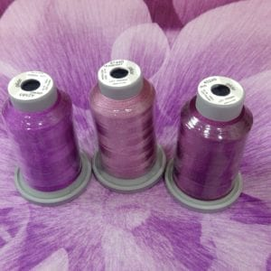 Magenta-Thread kit only