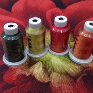 Scarlet thread kit only