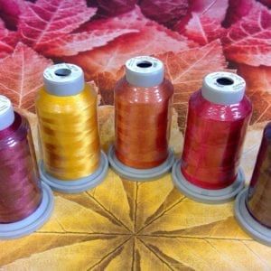Mulberry thread kit only