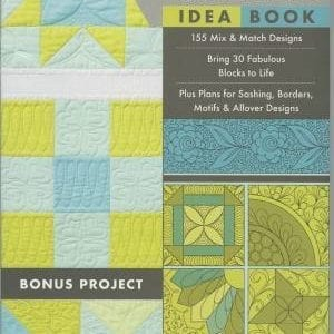 Free Motion Idea Book